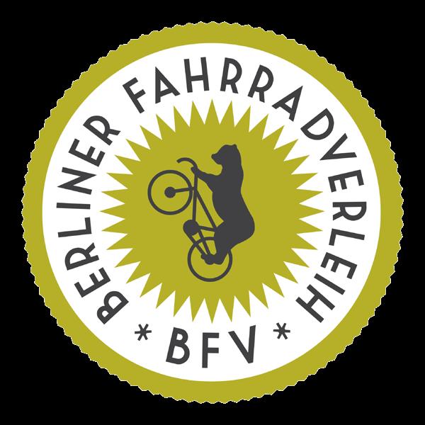 Berliner Fahrradverleih - Logo 600px