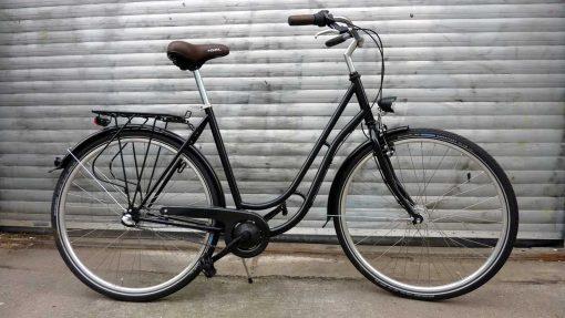 Fahrradverleih Berlin - Berliner Fahrradverleih