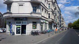 Fahrradverleih Friedrichshain - Radwelt Berlin Friedrichshain