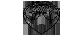 Aus Liebe zum Fahrradfahren